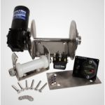 Reviews and Information on ANCHOR WINCHES AND ACCESSORIES