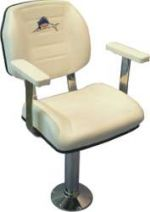 Reviews and Information on MARINE SEATING AND HELM CHAIRS