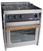 Reviews and Information on MARINE GAS COOKTOPS, OVENS AND STOVES