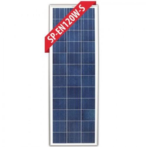 Enerdrive 120 Watt Poly Solar Panel Incl Marine And Rv Mobile Warranty Sp En120w S
