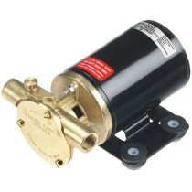 Johnson Flexible Impeller Pumps