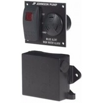 Johnson Bilge Pump Accessories
