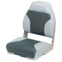Upholstered Fold Down Seats