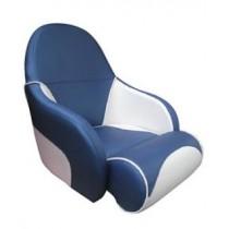 Bolster Helm Seats