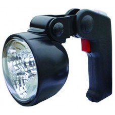 Hella Marine LED Hand Held Search Light - Long Range - 9-33VDC - 30W (1H0996476502)