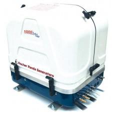 Fischer Panda iSeries 10000i Marine Generator - 10kVA (8kW) - 230VAC-50Hz - Variable Speed Diesel Powered - Remote Control - Super Silent Insulation (337044)