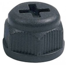 Lowrance Simrad NMEA2000 Network FEMALE Blanking Caps - Protects unused Tee Connectors from Dust and Water - Suits Lowrance, Simrad, Micro-C, BEP, Czone etc. - 80-911-0051-00 (SUR 911-0051)