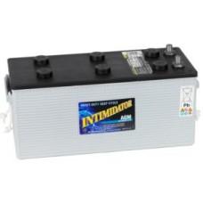 Deka Intimidator (Seamate) - 12 Volt - 200Ah - 1110CCA - DUAL Purpose AGM Battery - N150 Case Size (8A4DM)