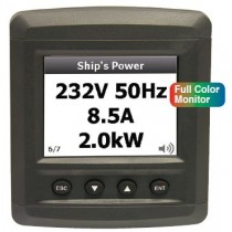 240 Volt AC Digital Monitoring Systems
