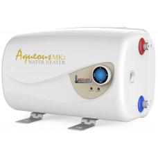 NEW Aqueous 10Lt Hot Water Heater MK2  - 240 Volt AC Electric ONLY - Suit Boats, Caravans, Motorhomes, RV's, Food Trucks, Horse Showers (Aqueous 10L)