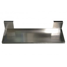 Galleymate Utensil Tray to Suit Galleymate Barbecues - Stainless Steel (UT1100)