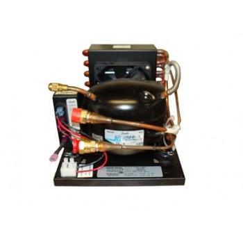 Nova Kool Replacement BD50F Compressor Kit - 12v to 24v Volt