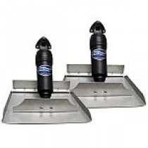 Bennett Electric Trim Tab Kits - Trailer Boats