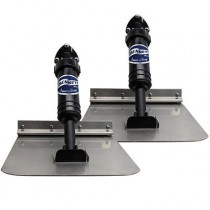 Bennett Self Levelling Trim Tab Kits - Tinnies and Inflatables