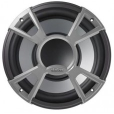 Clarion Marine 10 inch - 400W - Water Resistant High Performance Subwoofer - CMQ2512W (117198)