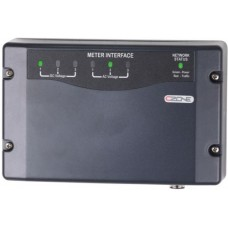 BEP CZone Meter Interface (MI) - accepts inputs from external AC and DC power metering sensors such as: AC and DC voltage and amps 112812 (911-0005)