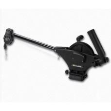 Cannon Downrigger - Manual - Uni-Troll 5 ST Metric - incl. Rod Holder - Fixed Base (394243)