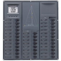 DC Circuit Breaker Panels Cruiser Panels