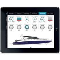 CZone - Digital Control and Monitoring