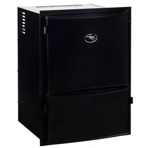 New Evakool Elite El81 81litre Two Door Fridge