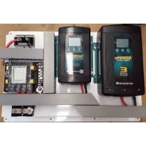 ENERDRIVE 12V BATTERY CHARGER INSTALLATION KITS