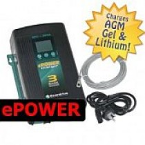 BATTERY CHARGERS 24 VOLT
