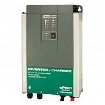 INVERTER-CHARGER COMBI 24 VOLT DC to 240 VOLT AC