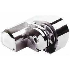 Muir Compact H900 Horizontal Windlass - 12V 900W Motor - Suits 6mm SL Chain Only - 316 Stainless Steel Housing (P711002)