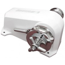 Muir Cougar HR1600 Compact Horizontal Anchor Winch - 12V 1000W Motor - Suits 8mm SL Chain and 14mm Rope (F061024)
