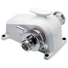 Muir Thor HR4000 Compact Horizontal Anchor Winch - 24V 1500W Motor - Suits 13mm SL Chain - Suits Most Boats to 24m (F061084)