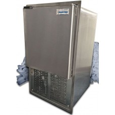 Raritan ICERETTE Marine Ice Maker - Stainless Steel - Ice Maker and Fridge (Icerette)  * NO LONGER AVAILABLE In AUSTRALIA *