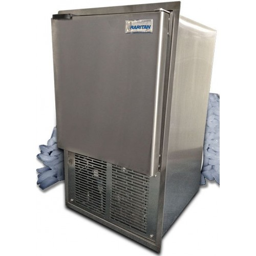 Raritan ICERETTE Marine Ice Maker - Stainless Steel - Ice ... on