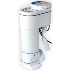 Jabsco Upright 12V Electric Conversion Kit - Suits All Jabsco Manual Marine Toilets - Jabsco 29200-0120 (J11-102)