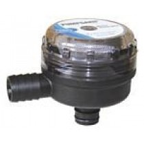Pump Filters and Fittings