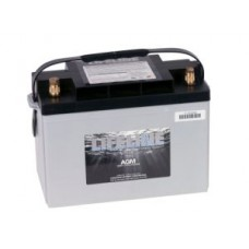 Lifeline GPL-27T - 12 Volt - 100Ah - 575CCA - DUAL Marine Starting/Cycling AGM Battery (GPL-27T)