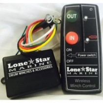 LONESTAR Remote Controls