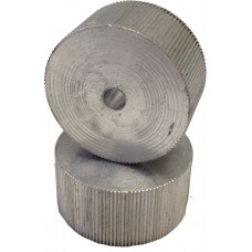 MPS Maddox Bow Thruster Anode - Sacraficial Anode - Protection for Stainless Steel, Copper and Bronze (MPS MDXBT)