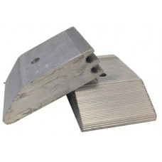 MPS Maddox Trim Tab Anodes - Sacraficial Anode - Protection for Stainless Steel, Copper and Bronze (MPS MDXTT)