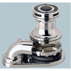 Maxwell VWC3500 12 Volt Vertical Anchor Winch / Windlass - 1200W Motor - Suits Most Boats to 21m (Chain Only Wheel and Capstan) (P105108)