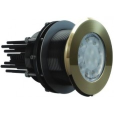 OceanLED Allure 150XFM-HD Underwater Light - Pro Series HD - Midnight Blue - 9900 Lumens - 10-32 VDC - 60° Beam 010220B (125248)