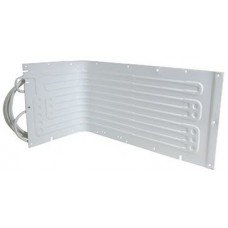 Isotherm Evaporator Plate - 'L' Shape 400 x 170 x 210mm (SBF00022AA)
