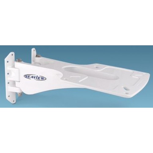 seaview radar mast mount sm-18-u