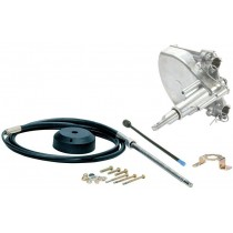 Marine Mechanical Steering Kits