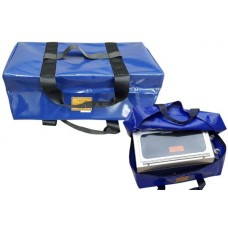 BBQ Carry Bag - Suits Sizzler Deluxe High-Lid  - Blue Colour (CCBAG-BL)