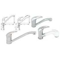 Taps and Shower Fittings