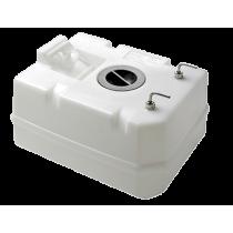 Vetus Diesel Fuel Tanks