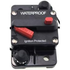 Enerdrive Waterproof Resettable Circuit Breaker - 50 Amp Surface Mount (EN-RCB50)