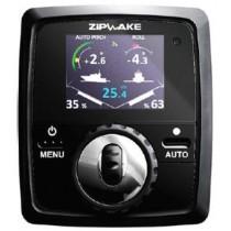 Zipwake Dynamic Trim Control