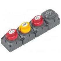 Electrical Parts 12-24 Volt