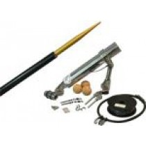 Outrigger Kits , Poles and Bases